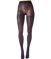 HUE - Chevron Tights with Control Top