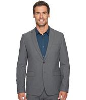 Calvin Klein - Slim Fit Two-Button Notch Lapel End on End Bi-Stretch Infinite Style Jacket