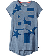 Tommy Hilfiger Kids - Patchwork Tee (Big Kids)