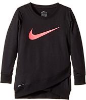 Nike Kids - Dri-Fit Sport Essentials Crossover Tunic (Little Kids)