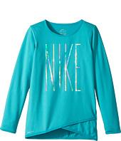 Nike Kids - Dri-Fit Sport Essentials Tunic (Little Kids)