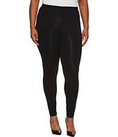 HUE - Plus Size Pima Cotton Leggings