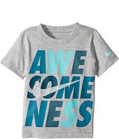 Nike Kids - Awesomeness Tee (Toddler)
