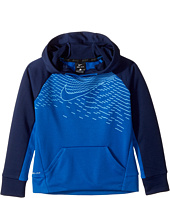 Nike Kids - Dri-FIT French Terry Pullover Hoodie (Toddler)