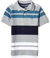 Tommy Hilfiger Kids - Gus Polo (Toddler/Little Kids)