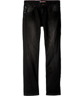 Tommy Hilfiger Kids - Rebel Stretch Jeans in Wrecker (Toddler/Little Kids)