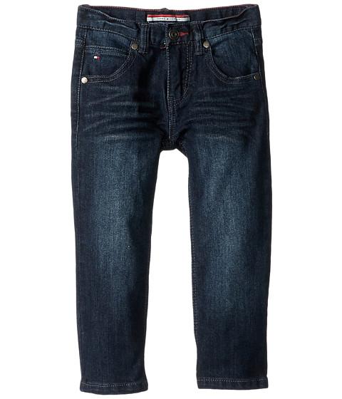 Tommy Hilfiger Kids Revolution Stretch Jeans in Kent (Toddler/Little Kids)