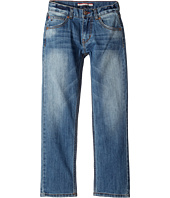 Tommy Hilfiger Kids - Rebel Stretch Jeans in Stone Blue (Toddler/Little Kids)