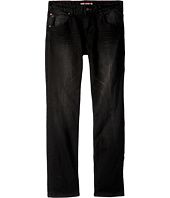 Tommy Hilfiger Kids - Rebel Stretch Jeans in Wrecker (Big Kids)