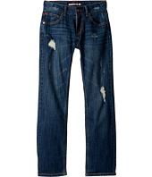 Tommy Hilfiger Kids - Revolution Stretch Jeans in Niagra (Big Kids)