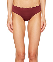 Kate Spade New York - Core Solids #79 Scalloped Hipster Bikini Bottom