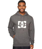 DC - Star Pullover Hoodie