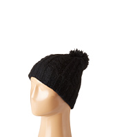 Hat Attack - Soft Cable Beanie
