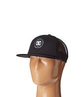 DC - Harlenson Trucker Hat
