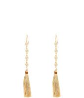 Vanessa Mooney - The Estella Tassel Earrings