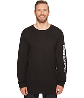 Timberland PRO - Extended Base Plate Blended Long Sleeve T-Shirt