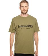 Timberland PRO - Cotton Core Short Sleeve T-Shirt