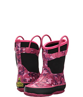 Western Chief Kids - Heart Camo Neoprene Boot (Toddler/Little Kid)