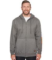 Timberland PRO - Extended Hood Honcho Full Zip Hooded Sweatshirt