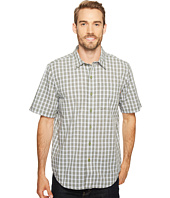 Timberland PRO - Plotline Short Sleeve Plaid Work Shirt