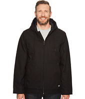 Timberland PRO - Baluster Insulated Hooded Work Jacket - Tall