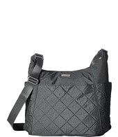 Baggallini - Quilted Hobo Tote with RFID