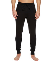 Polo Ralph Lauren - Hanging Waffle Solid Jogger Pants