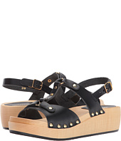 Swedish Hasbeens - Rivet Sandal