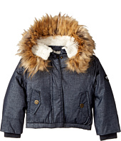 Appaman Kids - Soft Soft Fleece Lined Wilderness Jacket (Toddler/Little Kids/Big Kids)
