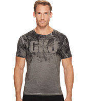 Calvin Klein Jeans - CKJ Distressed Logo Cold Pigment Tee