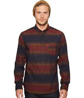 Levi's® - Vashon Long Sleeve Woven Shirt