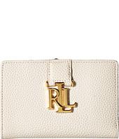 LAUREN Ralph Lauren - Carrington New Compact Wallet Small