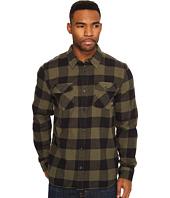 Vans - Hixon II Flannel Shirt