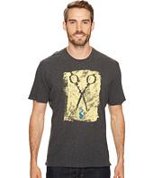 Robert Graham - Scissors Short Sleeve Knit Graphic T-Shirt