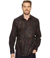 Robert Graham - Carlyle Long Sleeve Woven Shirt