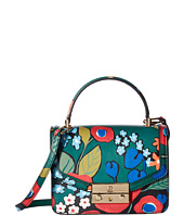 Tory Burch - Juliette Printed Crossbody
