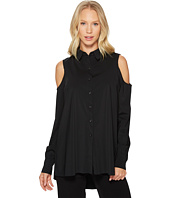 Lysse - Cold Shoulder Blouse