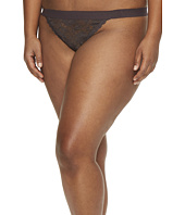 Cosabella - Extended Size Never Say Never G-String
