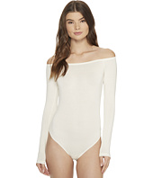 Cosabella - Minimalista Off Shoulder Bodysuit