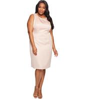 Tahari by ASL - Plus Size Sleeveless Dress