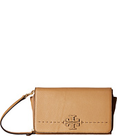 Tory Burch - McGraw Flat Wallet Crossbody