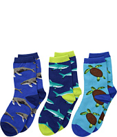 Socksmith - Little Swimmers (Toddler/Little Kid/Big Kid)
