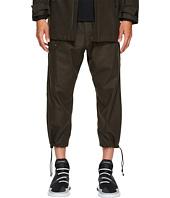 adidas Y-3 by Yohji Yamamoto - Wool Utility Pants
