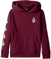 Volcom Kids - Supply Stone Pullover (Toddler/Little Kids)