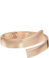 GUESS - Hinged Bypass Bangle