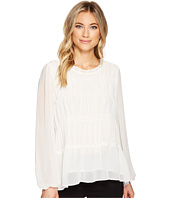 CATHERINE Catherine Malandrino - Long Sleeve Peasant Top