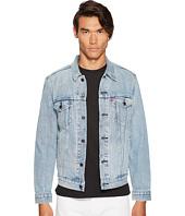Levi's® Premium - Premium Trucker Denim Jacket