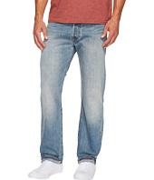 Levi's® Mens - 501® Original Fit - Performance Warm
