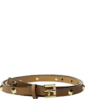 MICHAEL Michael Kors - All Over Faceted Stud Flip Tie Panel