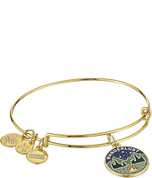 Alex and Ani - Words are Powerful Wanderlust Bangle